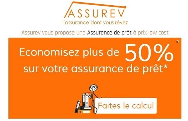 assurances crédit pas cher