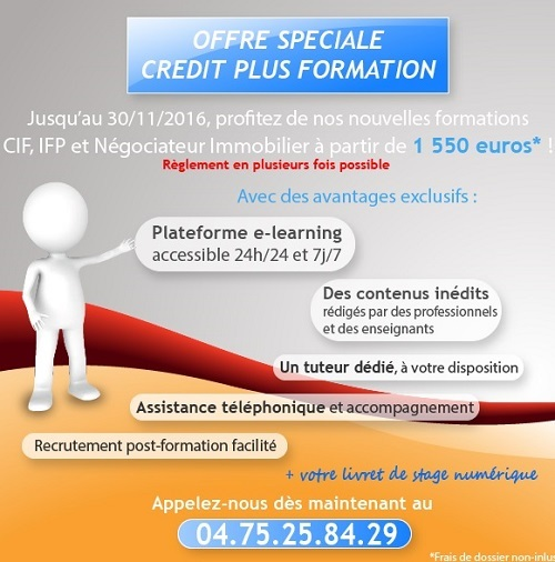 formation IOBSP pas cher