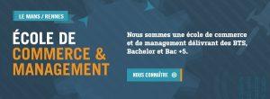 BTS muc en alternance Rennes