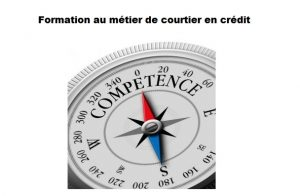 formation courtier rachat de credit