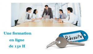 formation métier assurance en ligne