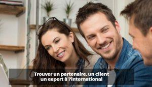 développement international des entreprises