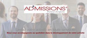 admissions portage